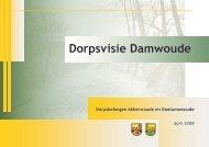 Dorpsvisie Damwoude