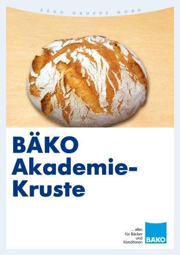 BÄKO Gruppe Nord