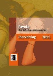 voorwoord - Payoke
