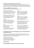 Liturgie van de eredienst Zondagmorgen 21 april 2013 in de Oude ... - Page 7