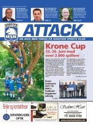 Krone Cup - Hadsten Sports Klub