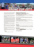 Krone Cup - Hadsten Sports Klub - Page 6