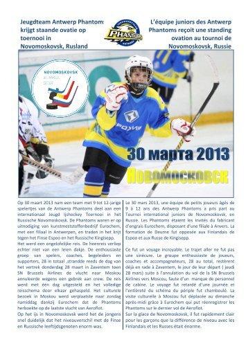 Eurochem Magazines