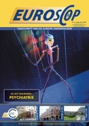 Psychiatrie - Europa Ziekenhuizen
