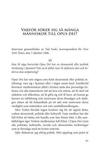 Klicka här för att läsa ett utdrag ur boken som pdf - Catholica