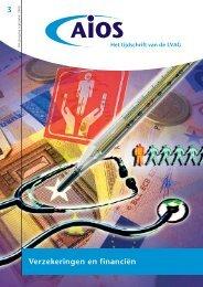 Verzekeringen en financiën - LVAG