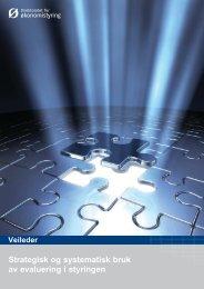 Strategisk og systematisk bruk av evaluering i styringen.pdf
