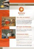 batterij catalogus - Battery Street - Page 2