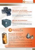 batterij catalogus - Battery Street - Page 3