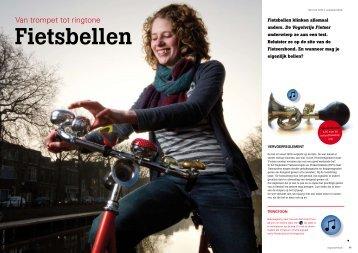Download PDF - Vogelvrije Fietser