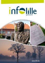 maart - Gemeente Lille
