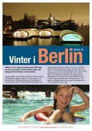 Berlins underverden