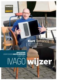 maart 2011 - Ivago