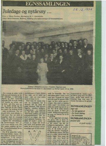 1978-25 - Egnssamlingen