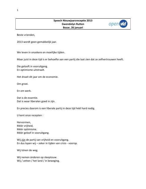 Nieuwjaarsreceptie 2013.pdf - Open Vld
