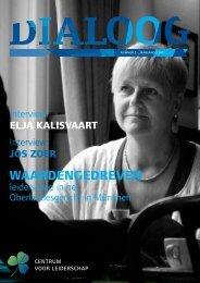 elJa Kalisvaart Waardengedreven - Lumius