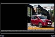 Flexi-Board-System - Auto Stahl