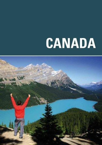 Canada katalog - Jesper Hannibal