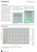 Narrow Transfer Grille - Page 2
