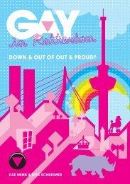 Gay in Rotterdam - Radar