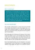Radiotherapie bestralingsafdeling - UZ Leuven - Page 6