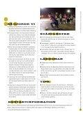 Vänligare fotboll − mål för unga spelare - Tryggare Mänskligare ... - Page 4
