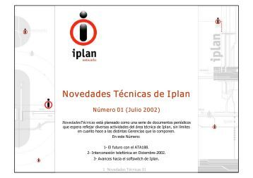 Novedades tecnicas No 1-11 - Roberto Ares, publicaciones completas