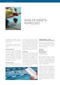idrætspsykologi - ja tak! - DIF - Page 4