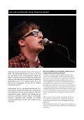 queeste zomer 2011 - Steinerschool Antwerpen - Page 6