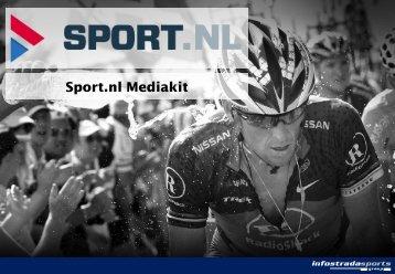 Adverteren - Sport