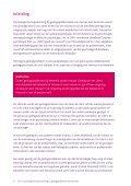 Handreiking - Innovatiekring Dementie - Page 5