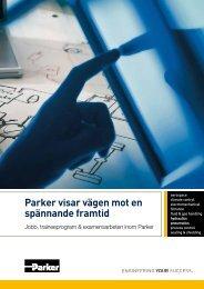 Parker din globala arbetsgivare - Studeravidare.se