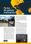 Parker din globala arbetsgivare - Studeravidare.se - Page 2