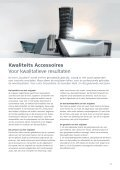 leica geosystems originele accessoires Materiaal maakt het verschil - Page 3