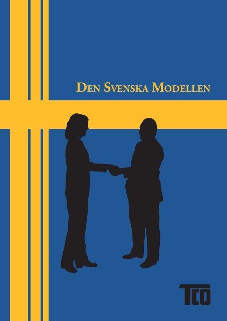 DEN SVENSKA MODELLEN - TCO