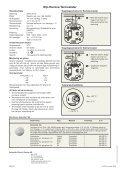 Eljo Renova - Elektroniska termostater - Schneider Electric - Page 2