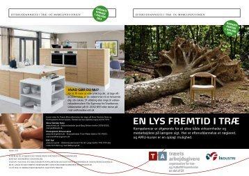 AMU-kurser forår 2013 (pdf) - Træ- og Møbelindustrien