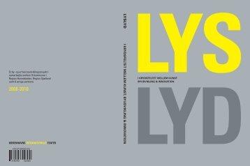 LYSLYD - Københavns Internationale Teater