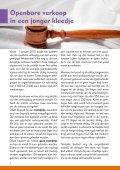 In dit nummer: Energie besparen Bob en feesten Bubbels in het glas - Page 4
