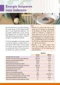 In dit nummer: Energie besparen Bob en feesten Bubbels in het glas - Page 5