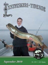 September 2010 - Lystfiskeriforeningen
