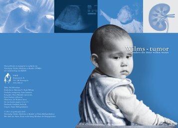 Wilms-tumor - CMS