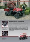 MULE 3010 Diesel - Page 4