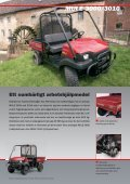 MULE 3010 Diesel - Page 5