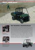 MULE 3010 Diesel - Page 6