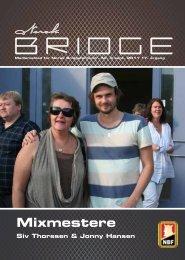Nr. 3 - 2011 - 8,5 MB - Norsk Bridgeforbund