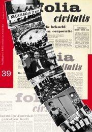 Folia 39 #3 - Folia Web
