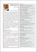 kirkebladet - Hørning, Blegind og Adslev Kirker - Page 2