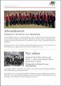 kirkebladet - Hørning, Blegind og Adslev Kirker - Page 3