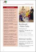 kirkebladet - Hørning, Blegind og Adslev Kirker - Page 4